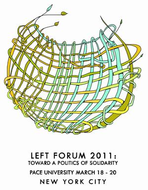 Left Forum 2011