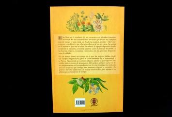 Del Cuerpo a las Raices back cover
