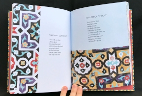 The Spiritual Poems of Rumi interior